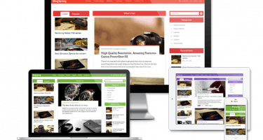 InkThemes : A Great Selection of Powerful WordPress Themes