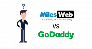 MilesWeb VPS VS GoDaddy VPS – Which One to Choose?